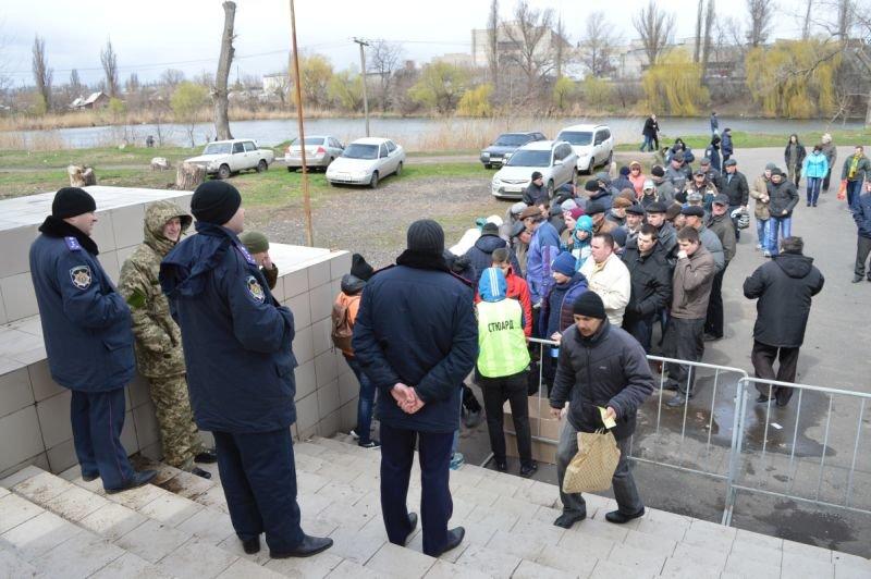 В Краматорске открылся сезон футбола, фото-4