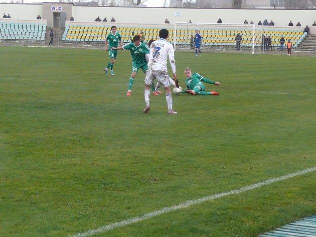 В Краматорске открылся сезон футбола (фото) - фото 4