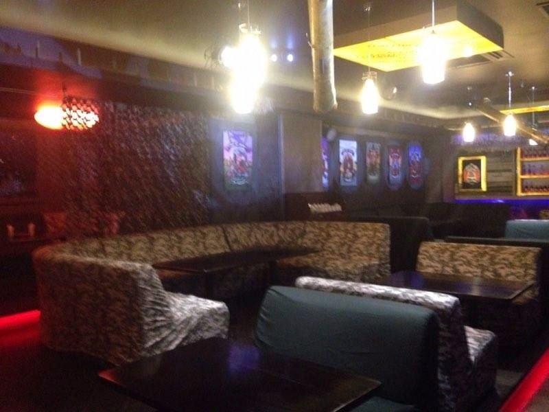 """На Майдане вместо скандального ресторана открылось новое кафе """"Каратель"""" (ФОТО) (фото) - фото 1"""