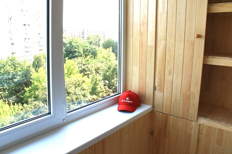 С чего начать ремонт лоджии? Советы СК Комфорт Украина, фото-5