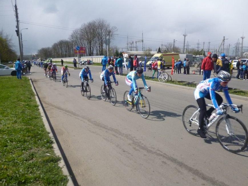 Майкопчанки стали призерами чемпионата России по велоспорту (фото) - фото 2