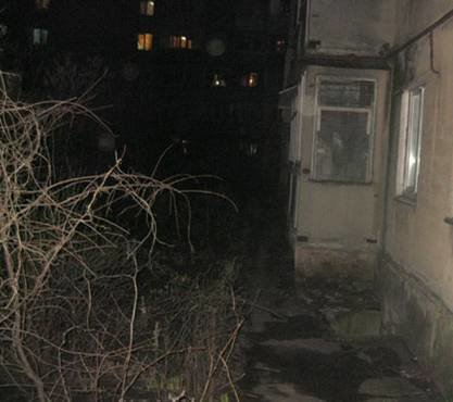 Полтавские полицейские задержали группу пьяных грабителей (фото) - фото 2