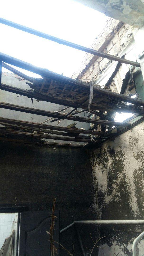 """""""Заброшки"""" Днепропетровска: сгоревшая четыре года назад на Хэллоуин """"Плотина"""" превратилась в руины (ФОТО), фото-6"""
