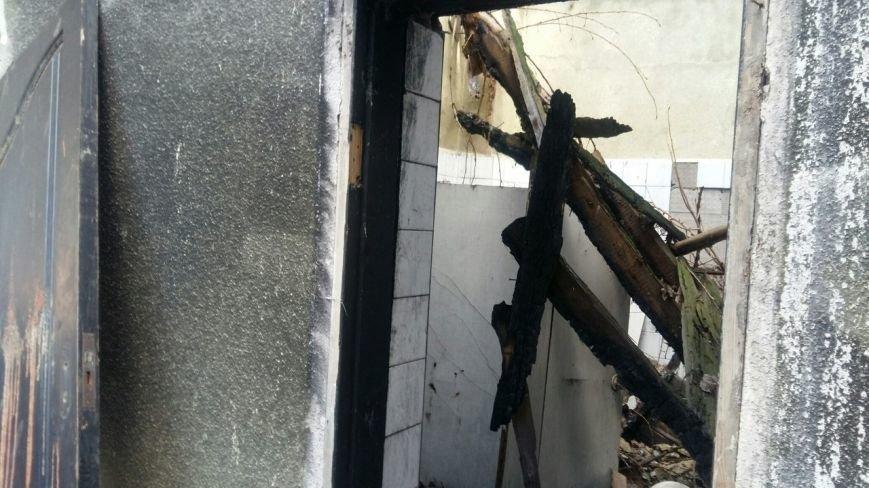 """""""Заброшки"""" Днепропетровска: сгоревшая четыре года назад на Хэллоуин """"Плотина"""" превратилась в руины (ФОТО), фото-9"""