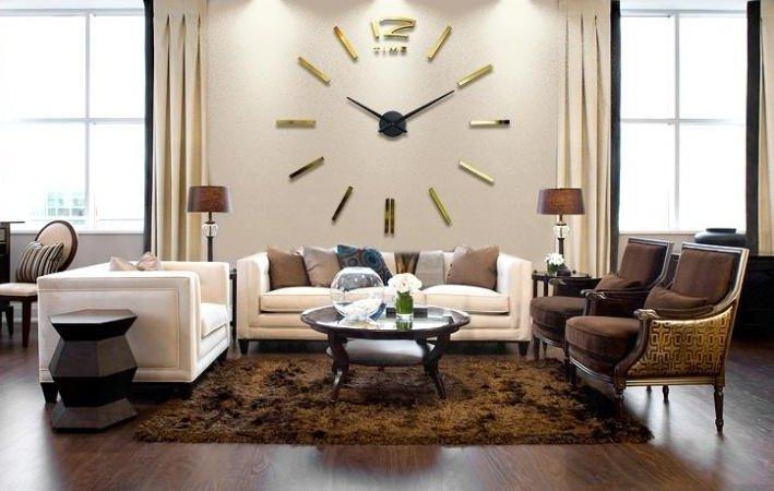 Большие дизайнерские настенные часы купить в интернет-магазине настенных часов modglam.com.ua