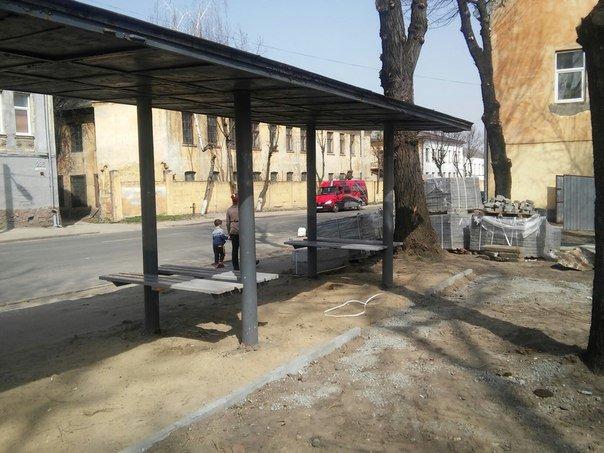 У Личаківському районі з'являться два нові сквери (фото) - фото 6