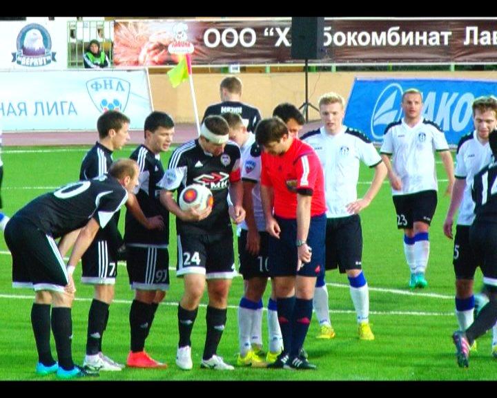Футбол 5
