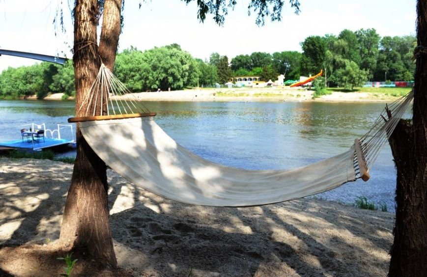 «Княжий Град» – комфортный отдых на живописном берегу Десны (фото) - фото 7