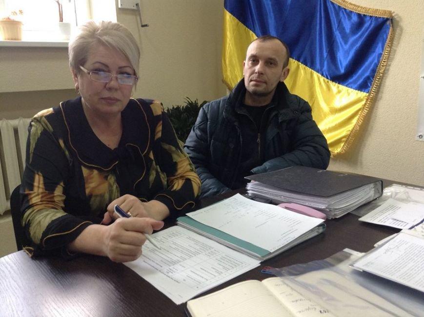 Как познакомиться с запорожским депутатом и получить от него денег и крышу, фото-4