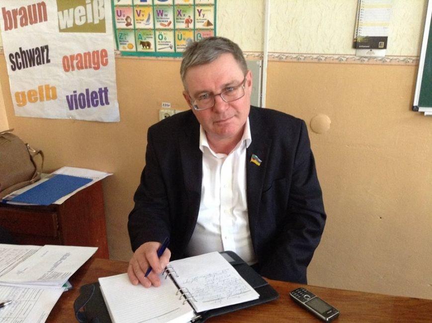 Как познакомиться с запорожским депутатом и получить от него денег и крышу, фото-16