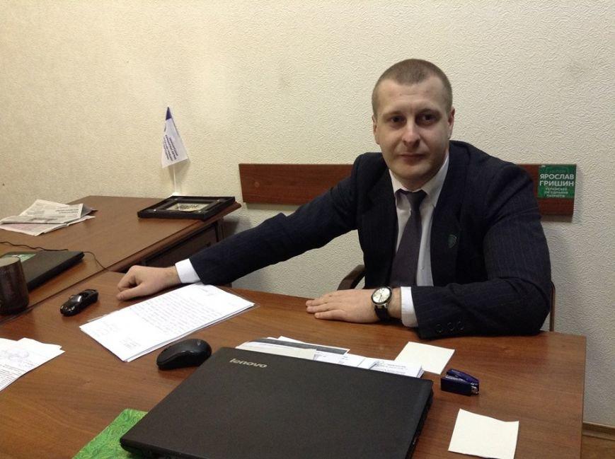 Как познакомиться с запорожским депутатом и получить от него денег и крышу, фото-13