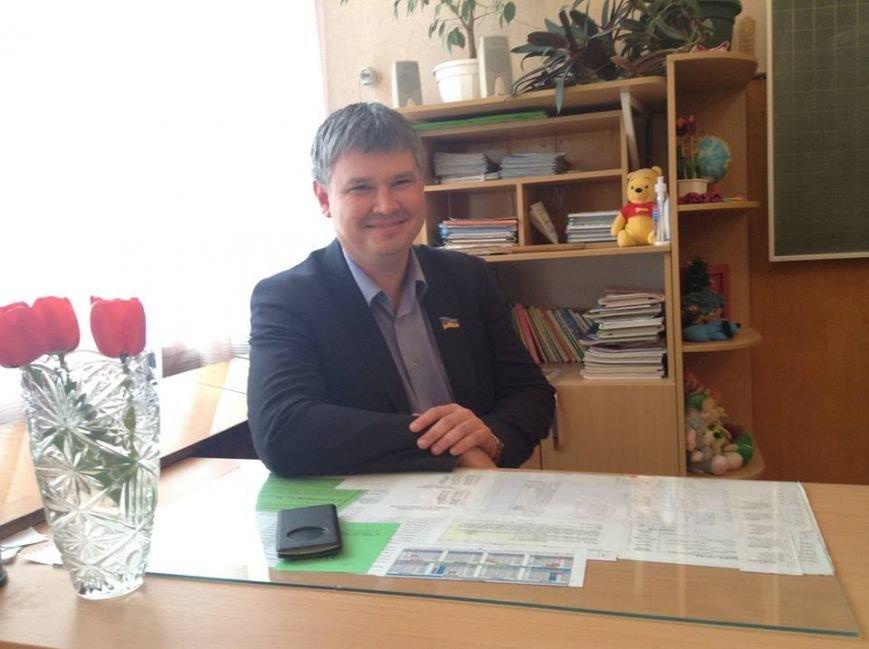 Как познакомиться с запорожским депутатом и получить от него денег и крышу, фото-22