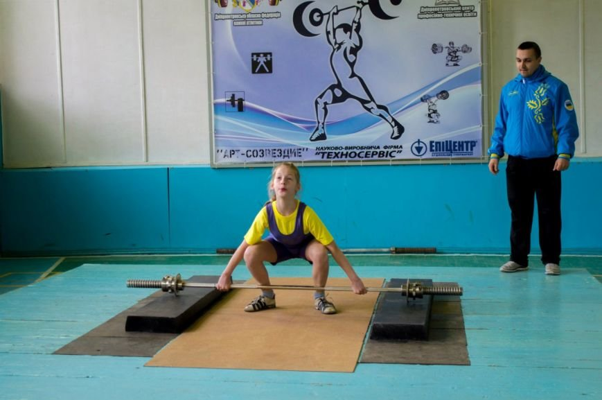 федерация тяжелой атлетики (фото) - фото 2
