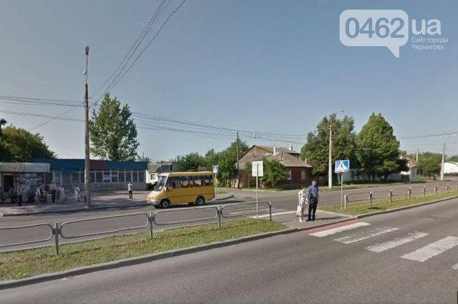 Электронные петиции в Чернигове: после улицы Бандеры – улица Шухевича (фото) - фото 7