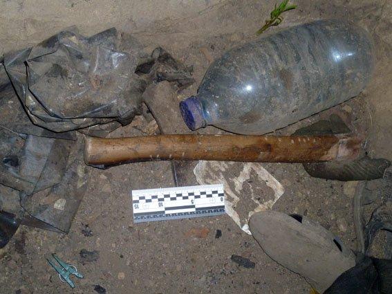Экс-милиционер убил бойца с Сумщины, а его пропажу выдал за дезертирство (ФОТО) (фото) - фото 1