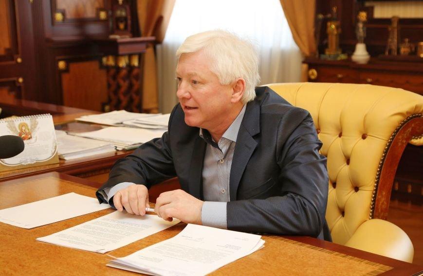 Аксенов: В Крыму незаконное строительство объектов должно остаться в том периоде истории, когда полуостров был в составе Украины (ФОТО) (фото) - фото 1
