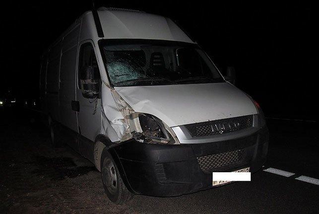 Витебчанин на Iveco сбил трех юношей: 16-летний парень погиб, двое в больнице (+ фото), фото-2