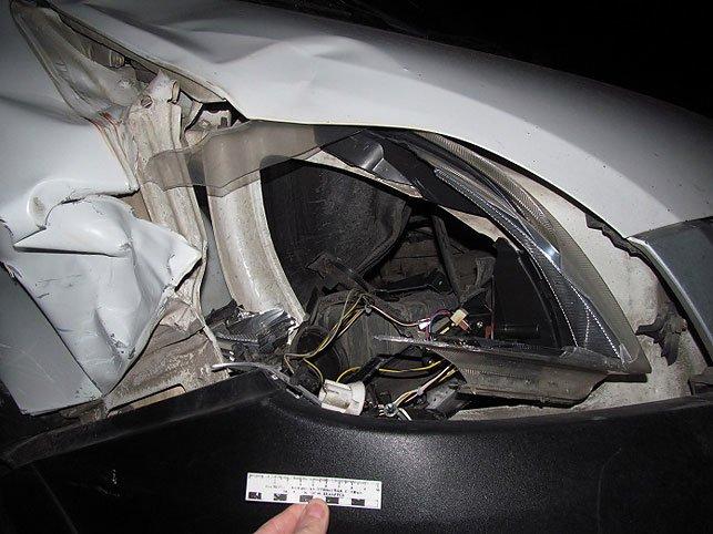 Витебчанин на Iveco сбил трех юношей: 16-летний парень погиб, двое в больнице (+ фото), фото-1