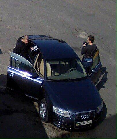 Львів'яни розшукують хлопця, який учора виїхав зі Львова в Київ через сервіс BlaBlaCar і зник (ФОТО), фото-1