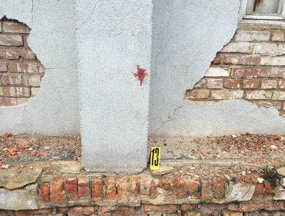 На Рівненщині поліцейські розкрили жорстоке вбивство чоловіка (ФОТО) (фото) - фото 3