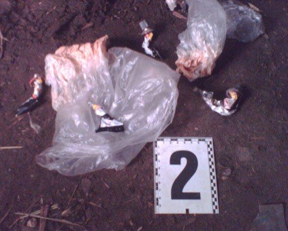 На Рівненщині раніше судимий чоловік напав на сусіда(фото) (фото) - фото 1
