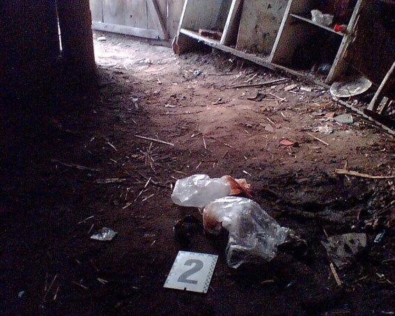 На Рівненщині раніше судимий чоловік напав на сусіда(фото) (фото) - фото 2