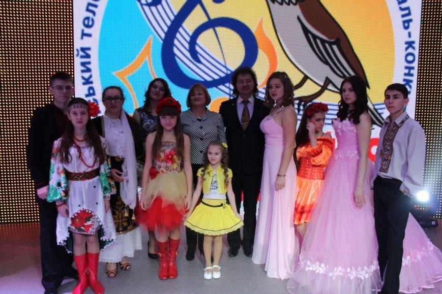 Вокалисты Бахмута стали победителями на Всеукраинском песенном фестивале (ОБНОВЛЕНО), фото-3