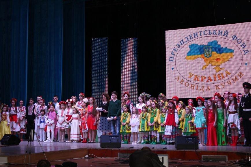 Вокалисты Бахмута стали победителями на Всеукраинском песенном фестивале (ОБНОВЛЕНО), фото-1