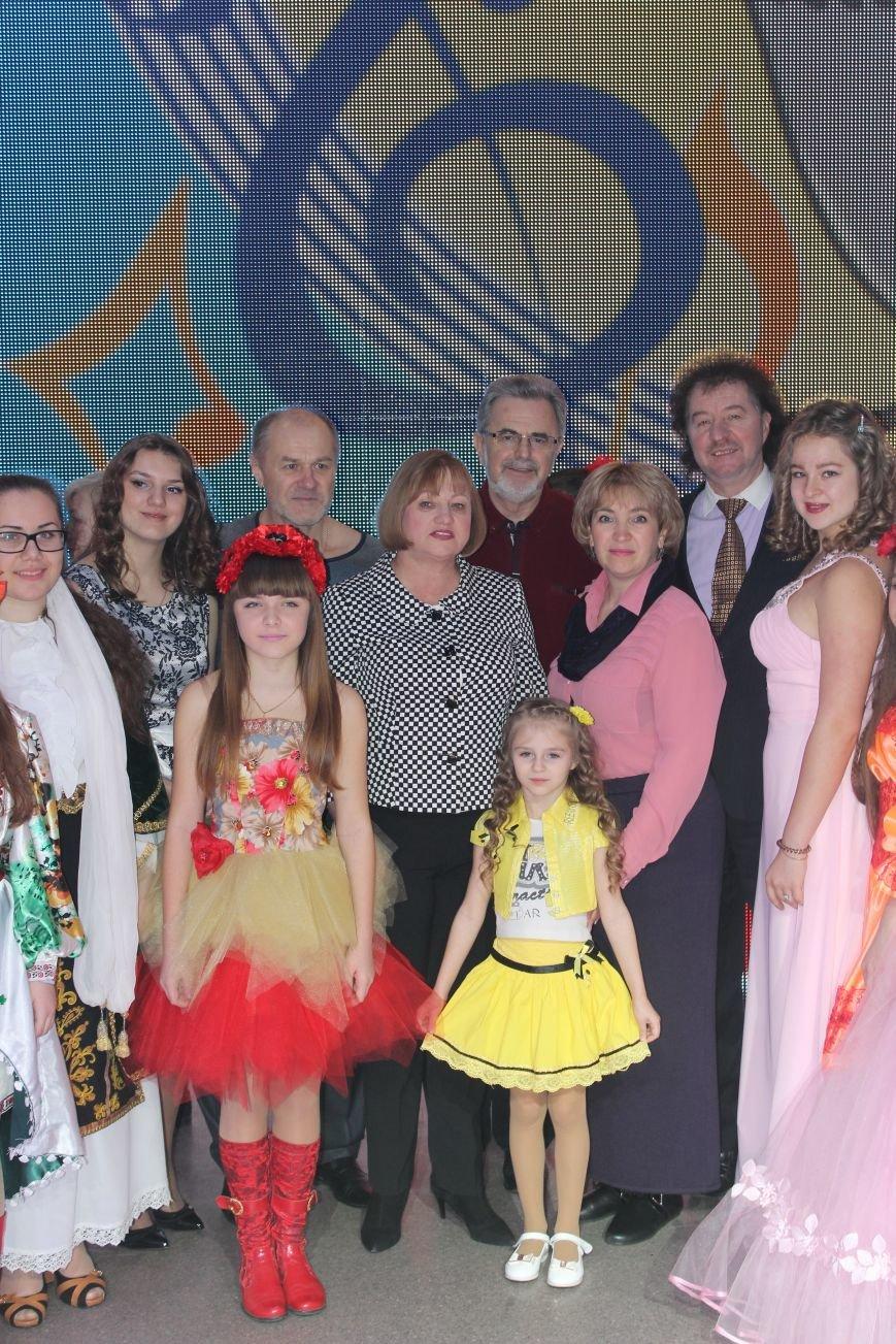 Вокалисты Бахмута стали победителями на Всеукраинском песенном фестивале (ОБНОВЛЕНО), фото-2