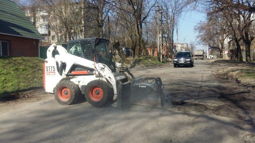 Ямы на улице Сикорского (бывшая Тельмана) обещают устранить до конца недели (ФОТО) (фото) - фото 2