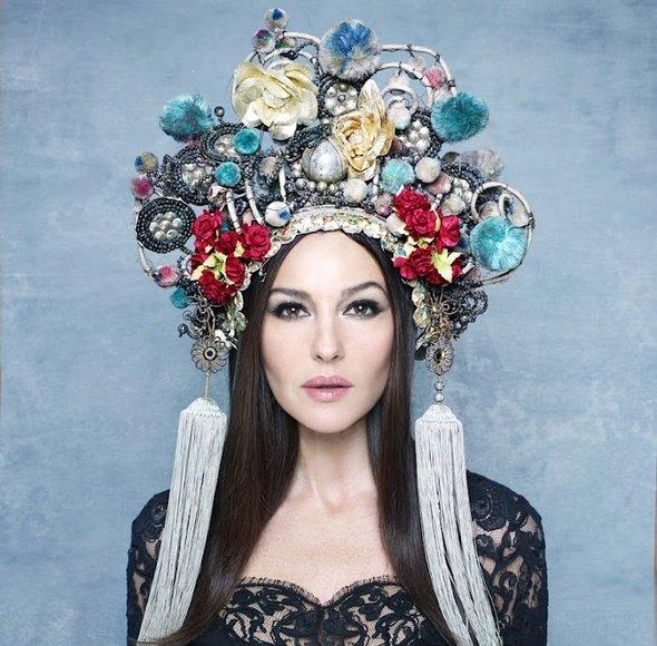 Волшебство, которое может стать реальностью - создание портретов на ювелирных украшениях, фото-1