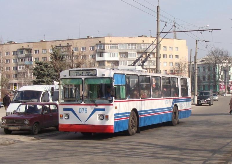 тролейб1