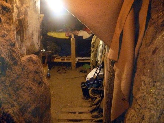 Кировоградский военный убил сослуживца. ФОТО (фото) - фото 1