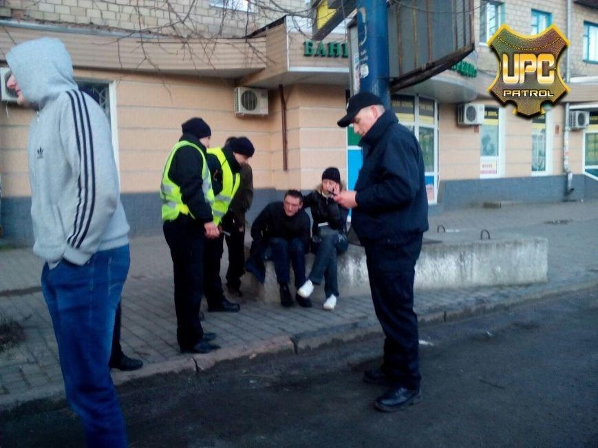 Полтавские активисты помогают копам задерживать пьяных водителей (фото) - фото 2