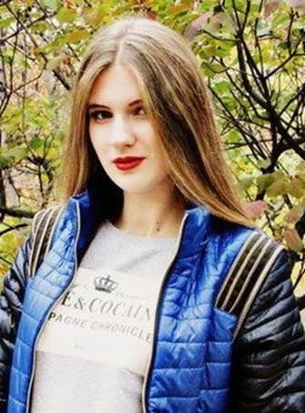 На Николаевщине разыскивают несовершеннолетнюю девушку (фото) (фото) - фото 1