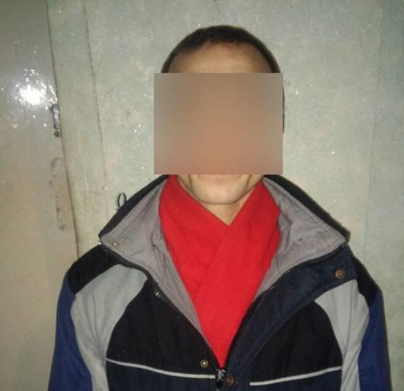 Кременчугские копы поймали профессионального карманного вора (фото) - фото 1