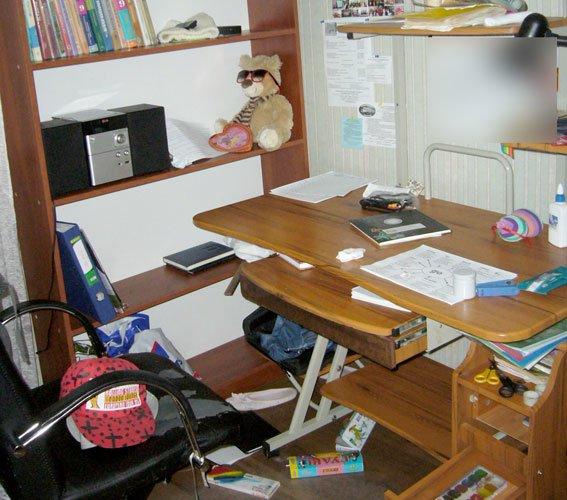 В Полтаве очередное ограбление пенсионерки (фото) - фото 2