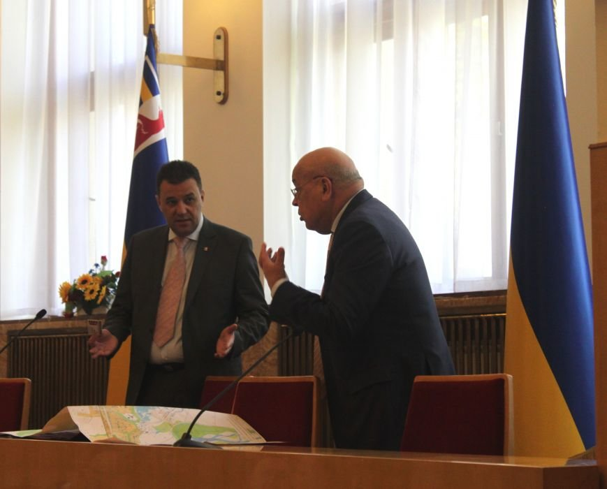 Сесія Закарпатської обласної ради у фото, фото-3