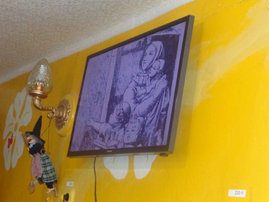 «Ой, не нам в кайданах ходить…» - в Красноармейске поговорили о творческом пути поэтессы и писательницы Марийки Подгорянки (фото) - фото 10