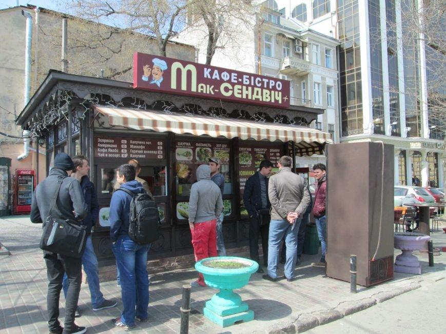 6700715e9b4d9215559d59ba25e4996e Лайфхак: где в Одессе дешевая и безопасная шаурма