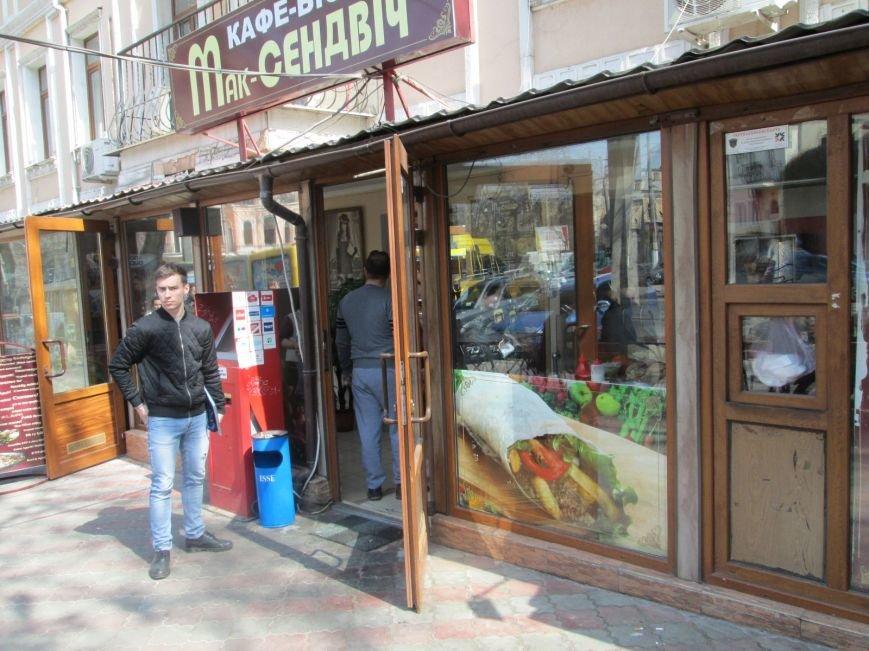 73f86affdfdd0fe3f207ab5d3680afe4 Лайфхак: где в Одессе дешевая и безопасная шаурма