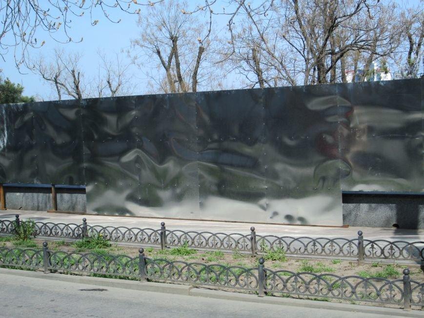 52a82c6a7ecd0a06581cbaf0e46b2d87 Одесса в руинах: Что увидят туристы в курортный сезон