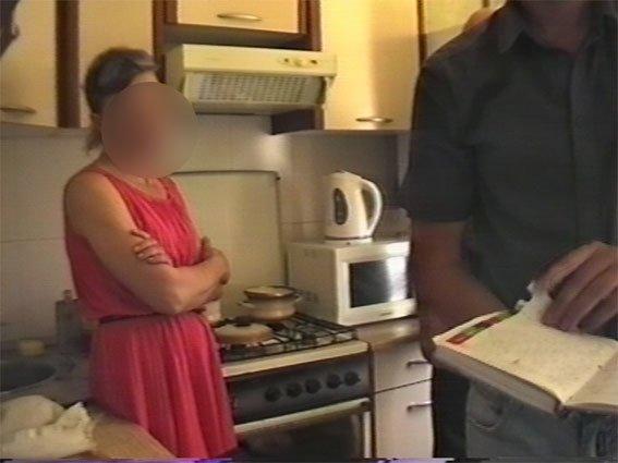 На Полтавщине отдали под суд организатора транснационального бизнеса в сфере торговли людьми (фото) - фото 1