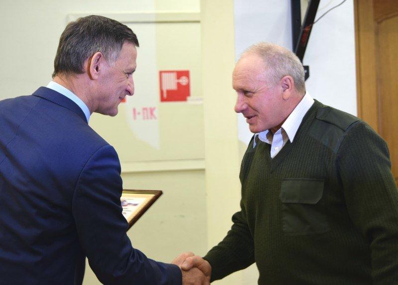 Неравнодушный прохожий спас утопающего в Балаково (фото) - фото 1