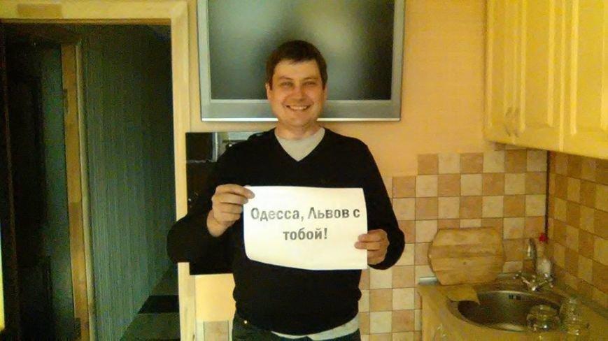 f9d9dbd3ad0362ce8dca8a71ad8531b2 Одесса, Москва с тобой! Прокурорский майдан теперь планетарного масштаба