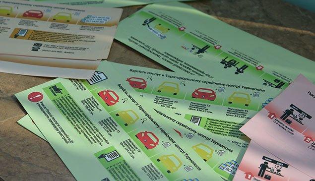 Як тернополяни можуть зекономити кошти під час перереєстрації транспортних засобів? (фото) - фото 2