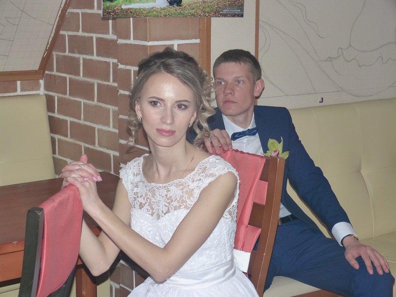 Нет - шарам, да - оригинальной и самобытной свадьбе в Сыктывкаре (фото) - фото 2
