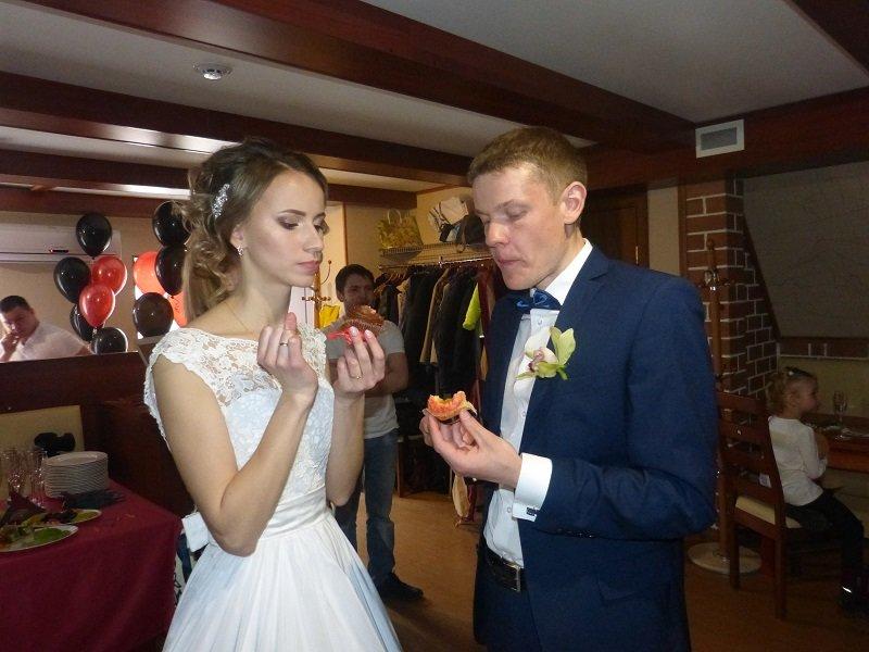 Нет - шарам, да - оригинальной и самобытной свадьбе в Сыктывкаре (фото) - фото 1