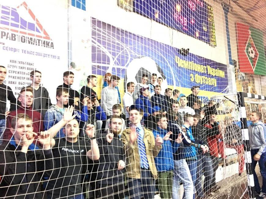 Криворожские баскетболисты не оставили шансов одесским соперникам в стартовом матче серии плей-офф (ФОТО), фото-4