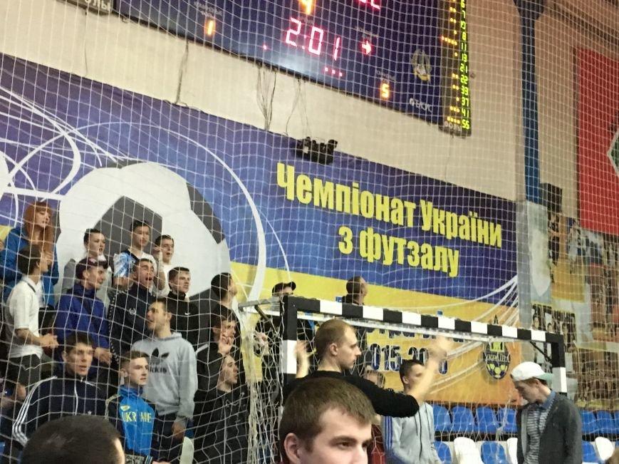 Криворожские баскетболисты не оставили шансов одесским соперникам в стартовом матче серии плей-офф (ФОТО), фото-16